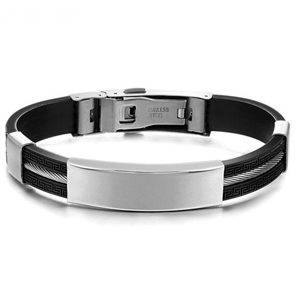 Armband metallinje ZY97