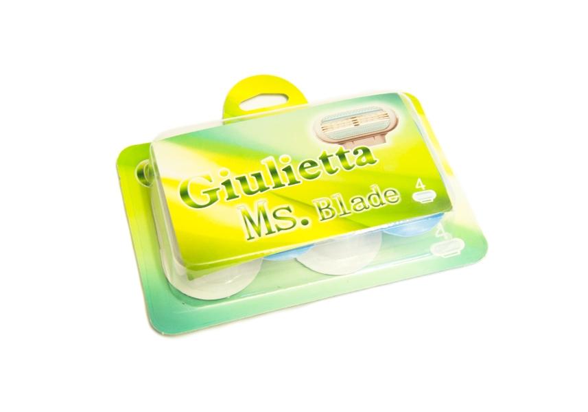 Gillette Köp Gillette Venus Breeze Refill, 4 pack Gillette Rakhyvel & Rakblad fraktfritt